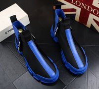 Luxury designer shoes for men, fashionable warm leather shoe...