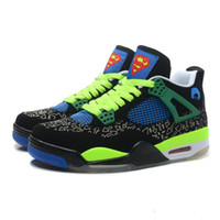 4s basketball shoes Raptors mens shoes Gym Red Chicago Midni...