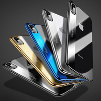 Luxury Fashion Case For iPhone XS XR XS Max X 6 6S 7 8 Plus ...