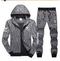 Men and women Sportswear And Sweatshirts Autumn Winter Jogge...