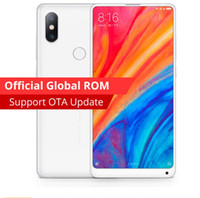 DHL Wholesales Global Version Xiaomi Mi Mix 2S 8GB 256GB Sna...