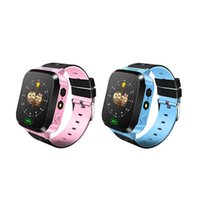Q528 Smart Watch bambini orologio da polso impermeabile bambino con fotocamera a distanza SIM chiamate regalo per KidsLocation dispositivo Tracker SmartWatch
