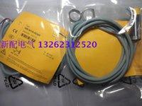 NI8-M18-AD4X Turck Новый высококачественный датчик приближения