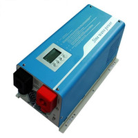 FT-1KW DC12V o 24V AC120V 220V 230V 1000W cargador de batería fuera de la red de onda sinusoidal pura potencia del inversor / DCAC 50 / 60Hz modificar para requisitos particulares de soporte /