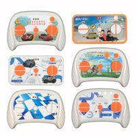 2.4G Kinderauto Bluetooth-Fernbedienung und -Empfänger mit glatter Startfunktion 12V rc Sender und Controller