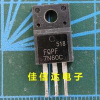 Orijinal FQPF7N60C FQPF8N60C FQPF8N80C FQPF9N25C FQPF9N50C FQPF9N90