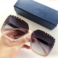 New fashion designer man and women sunglasses 0950 frame sim...