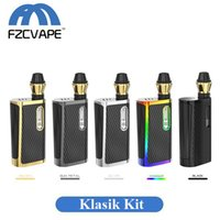 Authentic Kangvape Klasik Vaporizer Kit 650mAh Preheat Batte...