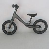 2020newbike Balance Bike Carbon Kids Balance Велосипед для 2 ~ 6 лет Дети Полный велосипед для Детских Углеродных велосипедов