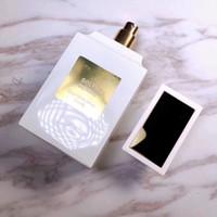 El perfume de alta calidad para hombre y mujer Soleil Blanc / OUD MADERA 100ml fragancia Tom Perfume Parfum Spray envío gratuito