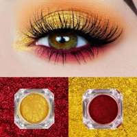 12 Color Waterproof Smudge- Proof Long- Lasting Matte Glitter ...