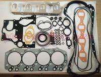 Motorneuerungs-Kits 4JG2 Dichtungssatz Überholungssatz 8-87811-613-0 für Isuzu Campo Rodeo Trooper 3059cc 3.1TD