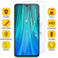 500 sztuk Telefon komórkowy Szkło hartowane dla Xiaomi Redmi Uwaga 4 4x 5 5A 6 7S 8T 9 Pro Mix2 Play Screen Protector DHL