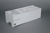 cartucho de tinta 1pcs de mantenimiento con chip para impresora D3000 depósito de tinta residual Epson SureLab