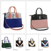 74aa8301e0a Pink Sugao Designer Handbags 2019 Brand Fashion Luxury Designer Bags ...