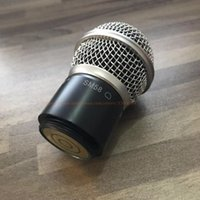 Professional Replacement Cartridge Wireless Microphone Handh...