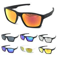 النظارات الشمسية مربعة للرجال المرأة وصفت تصميم النظارات uv 400 حماية دراجة ركوب الدراجات الرياضة في الهواء الطلق نظارات الشمس نظارات سائق النظارات الفاخرة