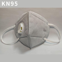 In Stock! KN95 Mask with Self- priming Filter Top Seller With...