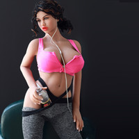 Japanese silicone sex doll realistic sex doll oral vagina va...