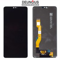 2018 NEW IPS Display For Oppo F7 LCD Touch Screen Digitizer ...