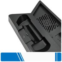Para PS4 Magro Jogo Controladores Acessórios USB Hub para PS4Slim alta velocidade Adaptador para PS4 Portos PRO USB livre