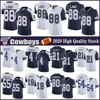 88 CeeDee Lamb 4 Dak Prescott Dallas
