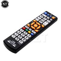 Universal IR intelligent L336 contrôle à distance avec fonction d'apprentissage Copie pour la TV CBL DVD SAT STB DVB TV HIFI BOX VCR STR-T