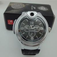 Luxe lichtere horloge nieuwigheid heren en vrouwen quartz beweging kunnen worden gevuld met multifunctionele metalen horloges opblaasbare verstelbare FMale encathedo