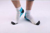 2pcs / pair 정맥류 아치 통증이있는 정맥 양말 압축 양말 Unisex Cotton Thermoskin FXT 족장 양말 Foot Care Supplies 500Pairs High Qual