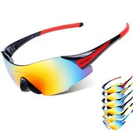 Cycling Sunglasses Sport Men Women Bicycle Glasses Oculos Mo...
