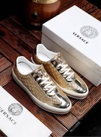 Summer men' s casual shoes beautiful upper design stylis...