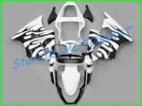 Kawasaki Ninja ZZR600 05 06 07 08 ZZR-600 2005 2008 ZZR 600 페어링 세트 KAZ12 세트