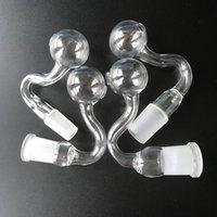 Quartz Banger Unlal Unro 14.5mm 18.8mm feminino masculino conjunto de quartzo unhas de quartzo use para vidro BONG frete grátis SW40