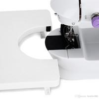 Taşınabilir Dikiş Makinesi Büyük Uzatma Masa Aksesuarı Katlanabilir Masa Bacakları Tasarım Dikiş Makinesi Uzatma Masa Dikiş Aracı ML009