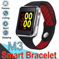 smartwatch fitness watch with Passometer Camera SIM Card Cal...