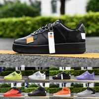 Hot Sale Just Do it 1 07 LV8 Utility Mens Running Shoes Wome...