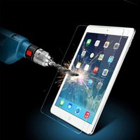 Tempered Glass 0. 3MM Screen Protector For iPad 2 3 4 5 Mini ...
