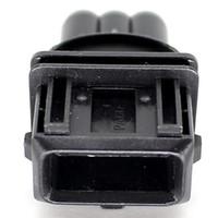 1-962581-1 3 Way Tyco Auto AMP Wasserdichter TE Connectivity-Anschluss für Gas