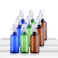 Botellas de pulverización de 500 ml - Botellas de PET deportivas Plantas de jardinería Pulverizador Herramientas de Herramientas Herramientas Ventana de riego Pote de regadera