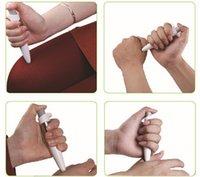 جديد متعدد الوظائف العلاج بالابر القلم نبض الإلكترونية التدليك الصحية الوخز بالإبر