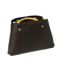Дизайнеры сумка Tote реальные окисляющие кожаные сумки высочайшее качество роскошные женские кошельки классический ретро дорожная сумка может настраивать ярлык горячего тиснения