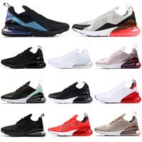 270s 2019 THROWBACK FUTURE кроссовки для мужчин и женщин тройной черный белый БАРЕЛЬ РОЗА мужская обувь тренер спортивные кроссовки бесплатная доставка