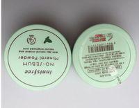 انخفاض الشحن كوريا العلامة التجارية الشهيرة Innisfree لا Sebum مسحوق المعدنية + طمس مسحوق النفط تحكم فضفاض بودرة ماكياج مؤسسة 5G