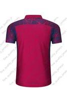 0002089 Lastest Homens Football Jerseys Hot Sale Outdoor Vestuário Football Wear alta qualidade