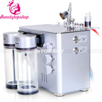 3 IN 1 Diamond Dermabrasion Facial Skin Care Vacuum Diamond ...