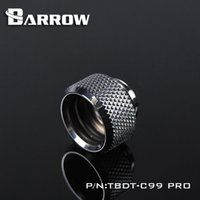 Barrow 14mm Rigid Hard Tubing Fitting Multi- Link Adapter Wit...