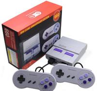 Atacado 660 Game Console Handheld consoles de jogos de venda quente com caixas de varejo