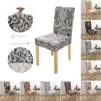 New Kitchen Dining Chair Cover Washable Removable Big Elasti...