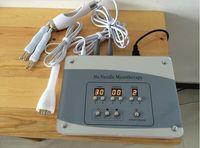 سبا صالون متعددة الوظائف Electroporation للمكافحة الشيخوخة آلة Electroporation للدوحة