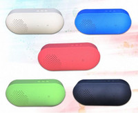 Free DHL Portable Bluetooth Speakers Y2 Wireless Stereo Bass...